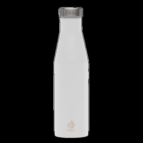 MIZU S6  Enduro White