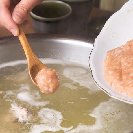 水炊きセット2〜3人前