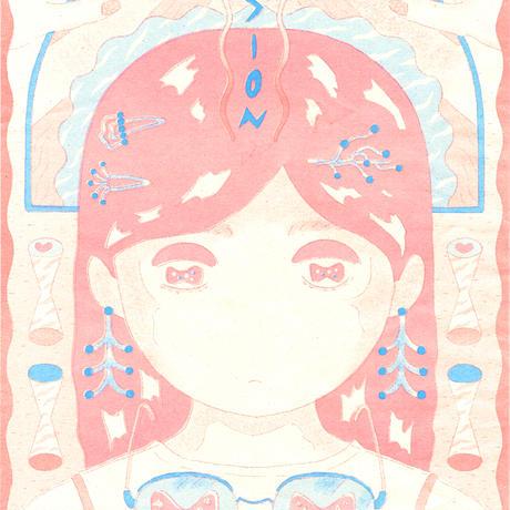 リソグラフポスター3枚セット <特典付き>