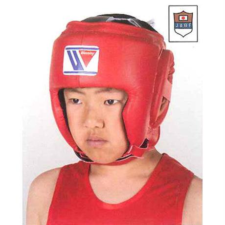 Winning Boxing Head guard headgear For junior amateur competition AM-U15