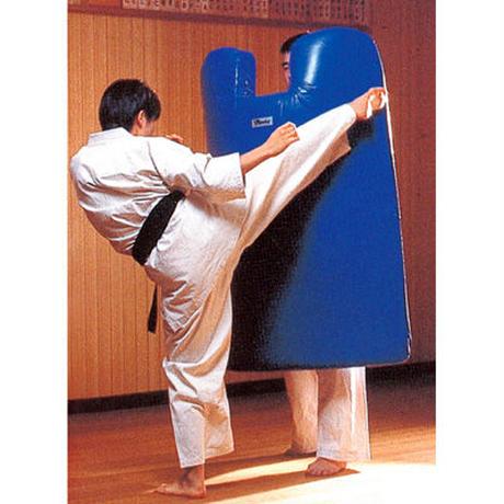 Winning Boxing Muay Thai Kickboxing MMA Karate Big mitt 凹 type KB-2305
