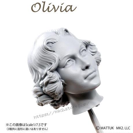 1/7.5-Head[OLIVIA]