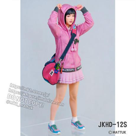 JKHD-12S