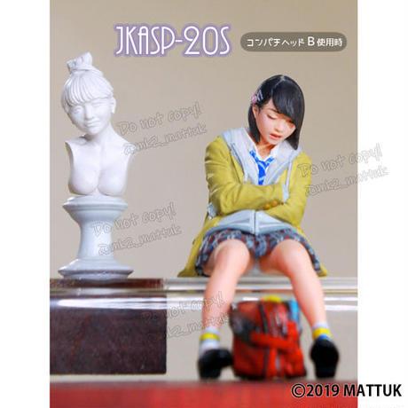 JKASP-20S