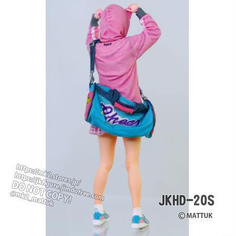 JKHD-20S