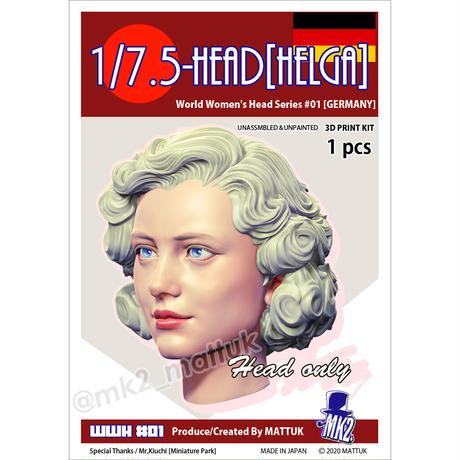1/7.5-HEAD[HELGA]