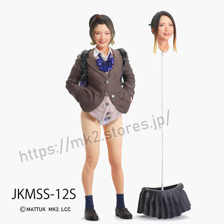 JKMSS-12S