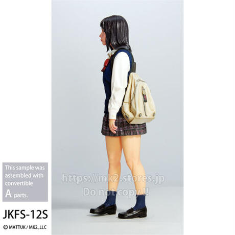 JKFS-12S