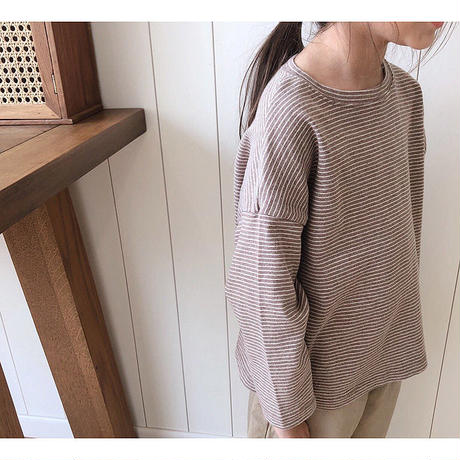 border long tee