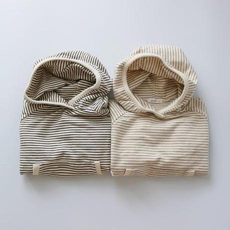 border hoodie