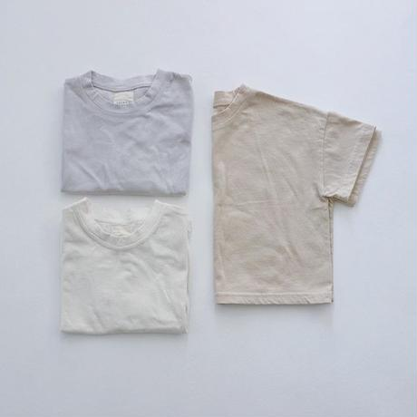 natural color tee