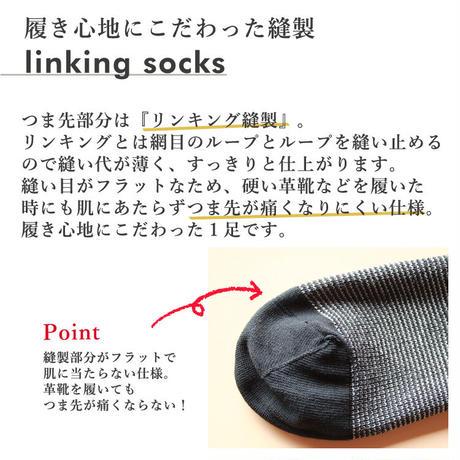 SI09 日本製・紳士 綿混ジャガードソックス【シンシ‐sinsi‐】