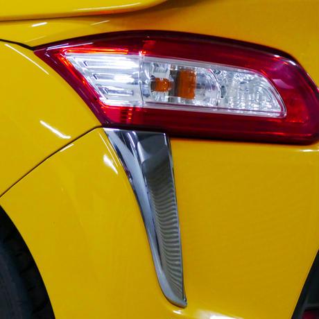 税コミ送料コミ D-SPORT 400コペンRobe 光が透過する i-Coat® リアランプカバー
