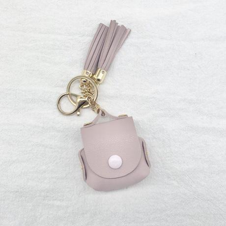 レザーバッグ Airpodsケース【P0016】