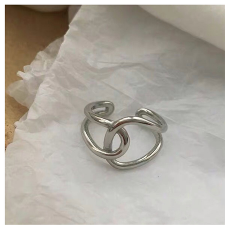Cross ring 【R0156】