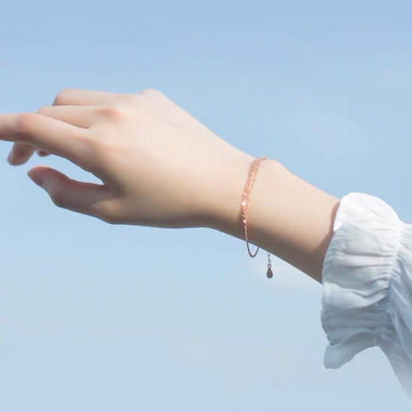 Malti chain bangle【R0095】