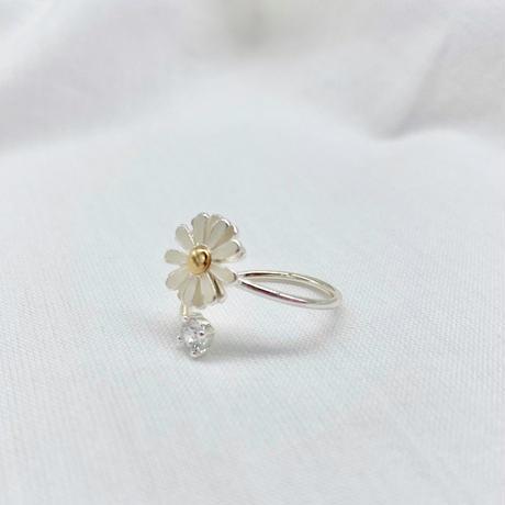 Daisy ring 【R0069】
