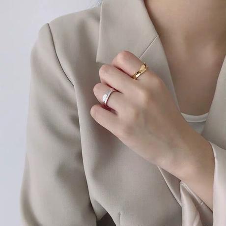 Retro ring【R0130】