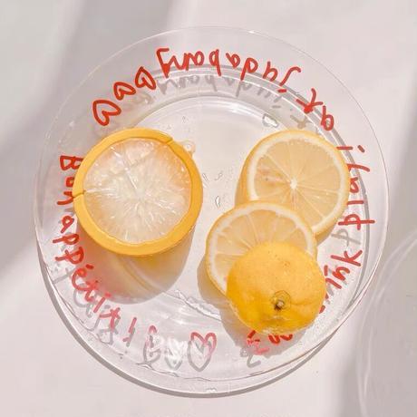 キュートレモン♡Airpodsケース【P0047】