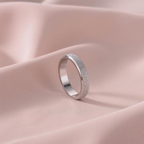 Star powder ring【R0052】