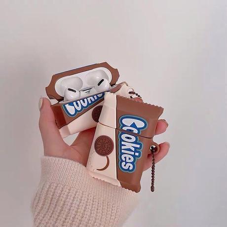 クッキー♡Airpodsケース【P0021】