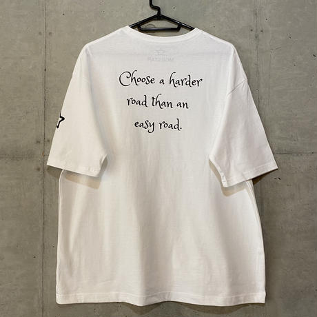 choose T-shirt white