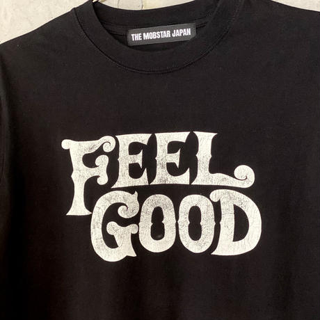 FEEL GOOD Tシャツ