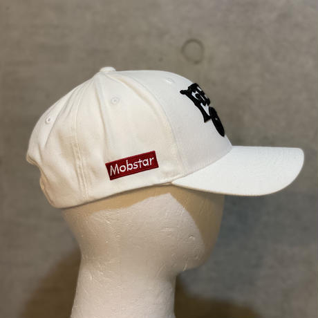 FEEL GOOD CAP WHITE