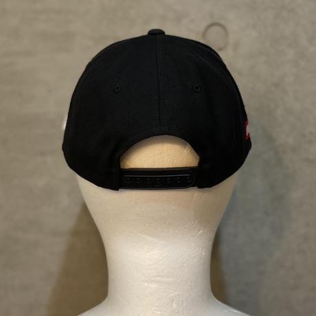 FEEL GOOD CAP BLACK
