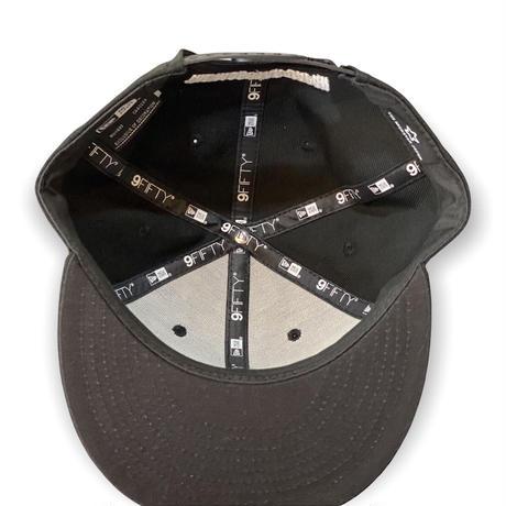 MOBSTAR × NEW ERA original fit cap