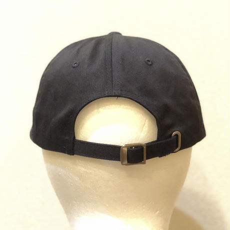 choose vintage cap black