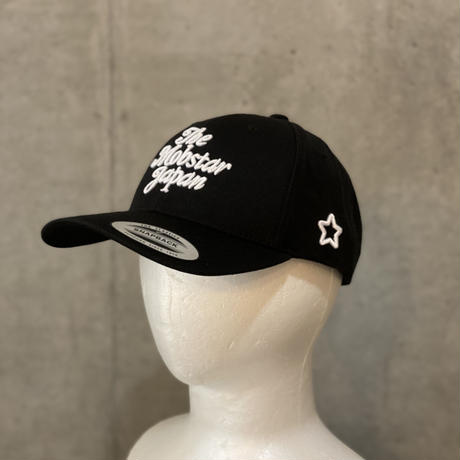 The Mobstar Japan logocap black