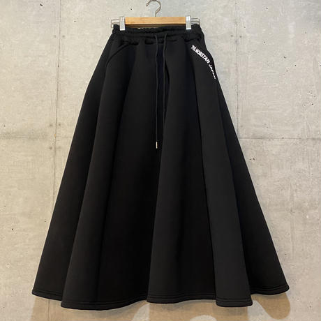LADIES LONGSKIRT SETUP
