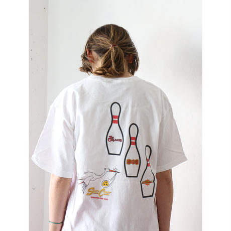 "00's T-shirt ""SouthCoast"""