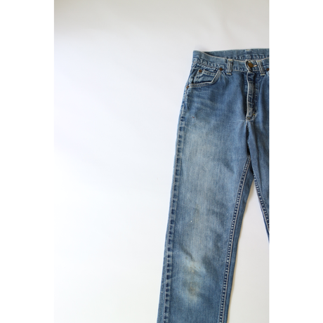 "70's Lee ""Leens"" Slimdenim [838C]"
