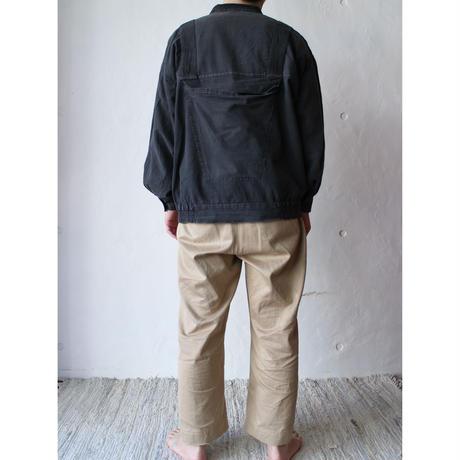 80's Cotton jacket