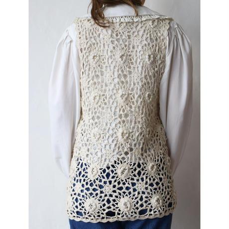 Clochette vest