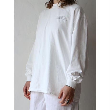 90's L/S T-shirt