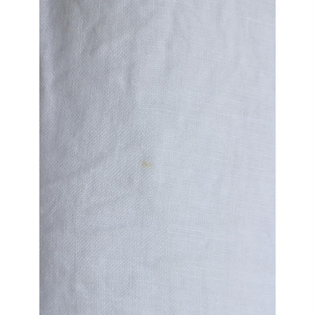 90's Irish linen shirt