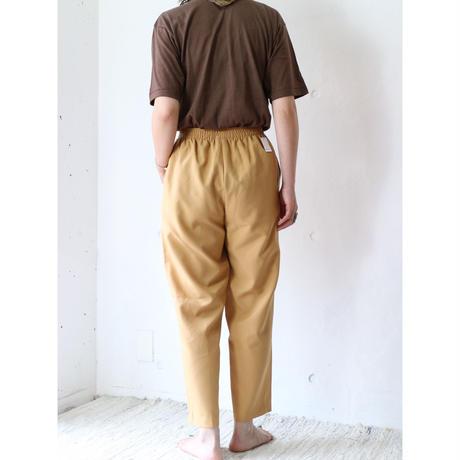 "Easy pants ""Camel"""