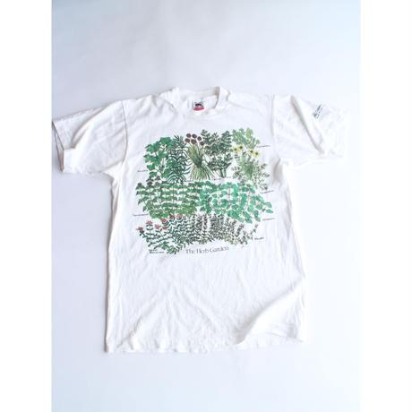 "90's T-shirt ""HerbGarden"""