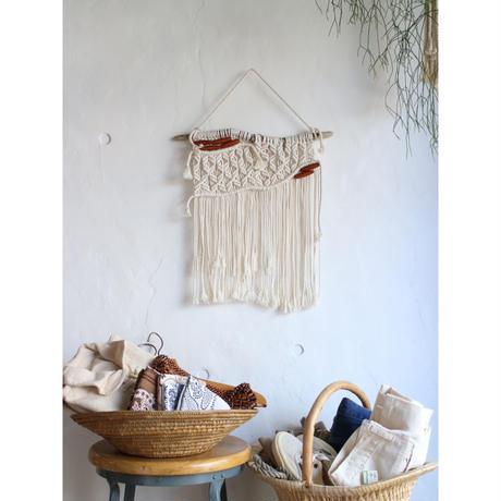 [v21ss-5]  wallhanging vintage parts