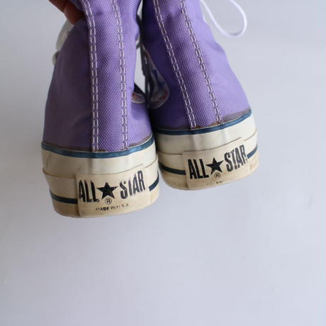 80's ALL STAR / US 5 (24cm)  [893]