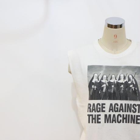 90's RAGE AGAINST THE MACHINE t-shirt [069]