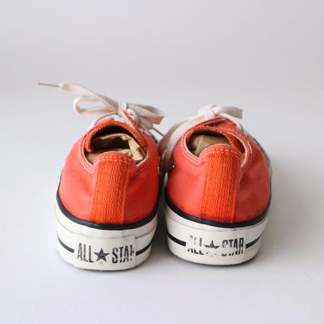 80's ALL STAR / US 3 1/2 (22.5cm)  [894]