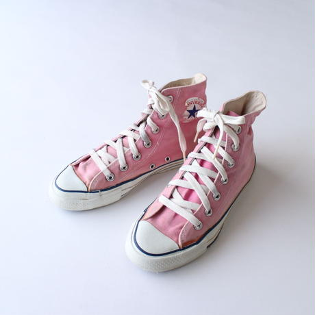 80's ALL STAR / US 5 (24cm)  [889 J ]