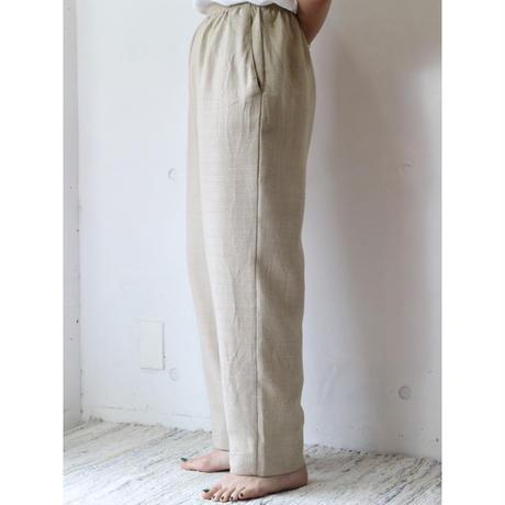 """Easy pants """"Beige"""""""
