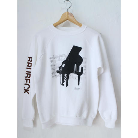 "90's Sweat ""Piano"""