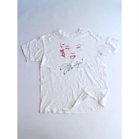 "80's T-shirt ""Marilyn"""