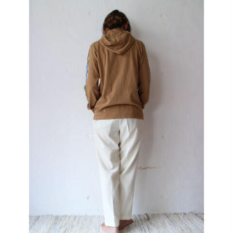 80's L/S Hooded T-shirt